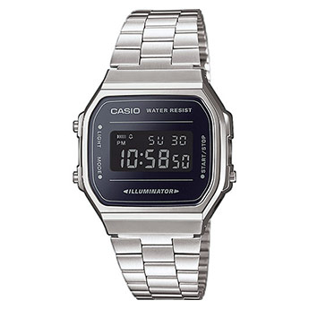 CASIO Collection Retro | A168WEM-1EF