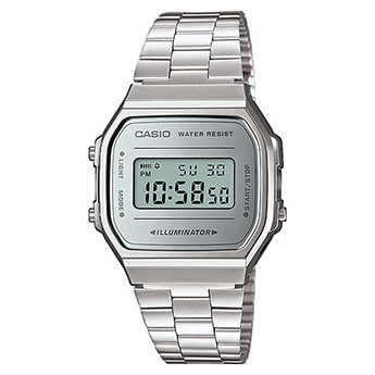 CASIO Collection Retro | A168WEM-7EF
