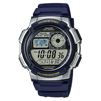 CASIO Collection Men | AE-1000W-2AVEF
