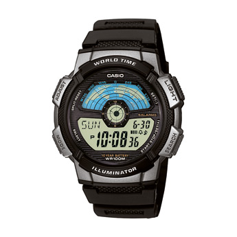 CASIO Collection Men | AE-1100W-1AVEF
