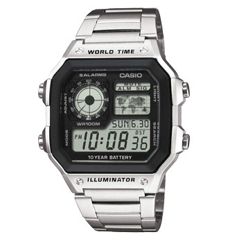 CASIO Collection Men | AE-1200WHD-1AVEF