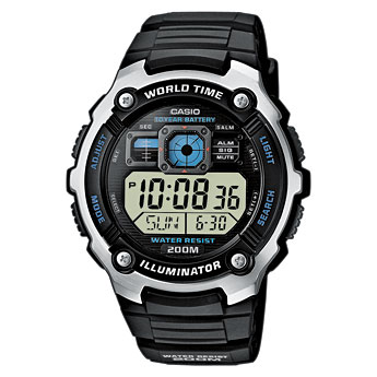 CASIO Collection Men | AE-2000W-1AVEF