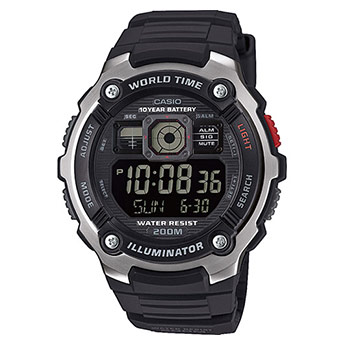 CASIO Collection Men | AE-2000W-1BVEF