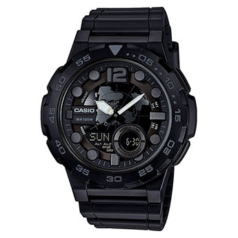 CASIO Collection Men | AEQ-100W-1BVEF