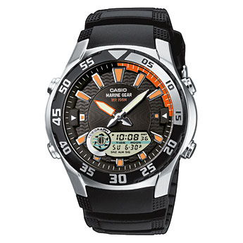 CASIO Collection Men | AMW-710-1AVEF