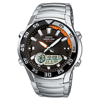 CASIO Collection Men | AMW-710D-1AVEF