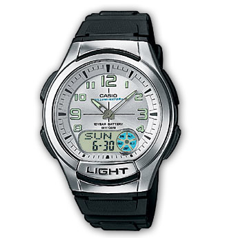CASIO Collection Men | AQ-180W-7BVES