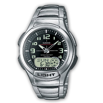 CASIO Collection Men | AQ-180WD-1BVES