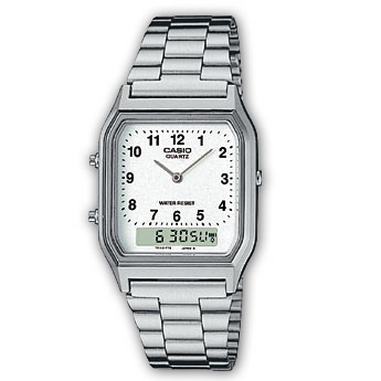 CASIO Collection Retro | AQ-230A-7BMQYES