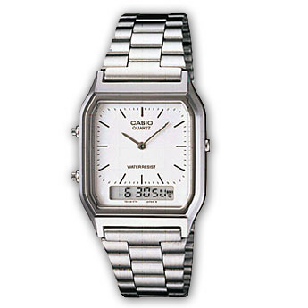 CASIO Collection Retro | AQ-230A-7DMQYES