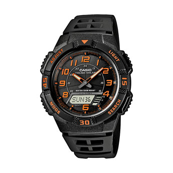 CASIO Collection Men | AQ-S800W-1B2VEF