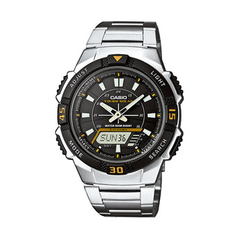 CASIO Collection Men | AQ-S800WD-1EVEF