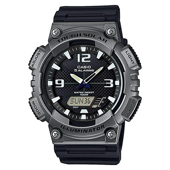 CASIO Collection Men | AQ-S810W-1A4VEF