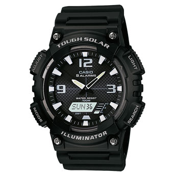 CASIO Collection Men | AQ-S810W-1AVEF