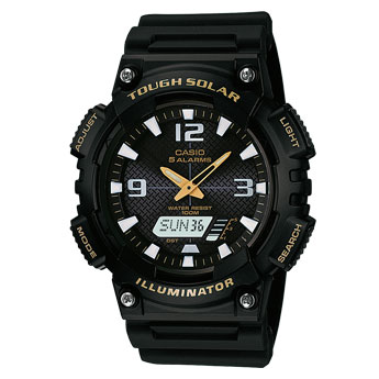 CASIO Collection Men | AQ-S810W-1BVEF