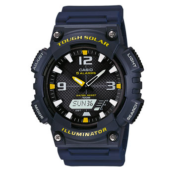 CASIO Collection Men | AQ-S810W-2AVEF