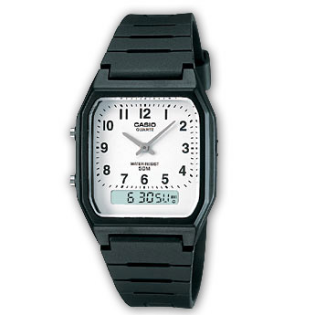 CASIO Collection Men | AW-48H-7BVEF