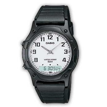 CASIO Collection Men | AW-49H-7BVEF