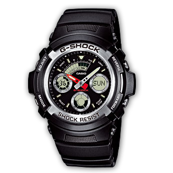 G-SHOCK Classic | AW-590-1AER