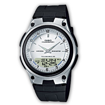 CASIO Collection Men | AW-80-7AVES