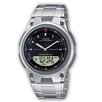 CASIO Collection Men | AW-80D-1AVES