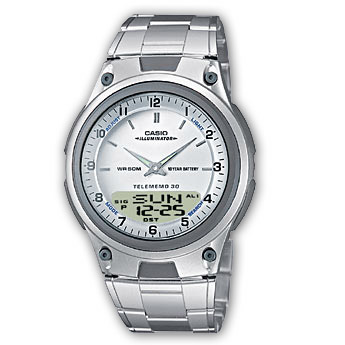 CASIO Collection Men | AW-80D-7AVES