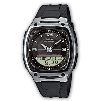 CASIO Collection Men | AW-81-1A1VES