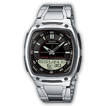 CASIO Collection Men | AW-81D-1AVES