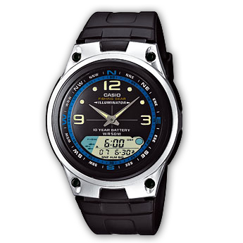 CASIO Collection Men | AW-82-1AVES