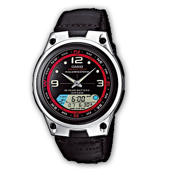 CASIO Collection Men | AW-82B-1AVES