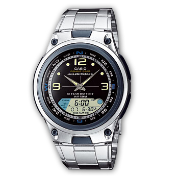 CASIO Collection Men | AW-82D-1AVES