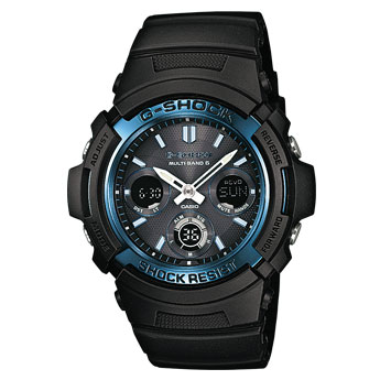 G-SHOCK Classic | AWG-M100A-1AER