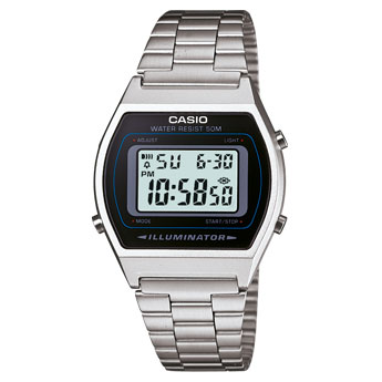 CASIO Collection Retro | B640WD-1AVEF