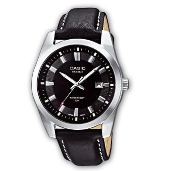 CASIO Collection Men | BEM-116L-1AVEF
