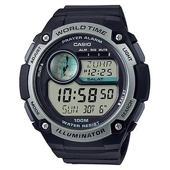 CASIO Collection Men | CPA-100-1AVEF