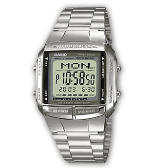 CASIO Collection Men | DB-360N-1AEF