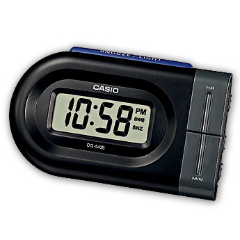 Wake Up Timer | DQ-543B-1EF
