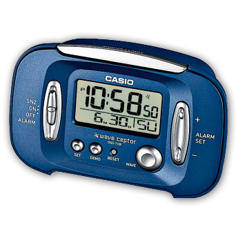 Wake Up Timer | DQD-70B-2EF