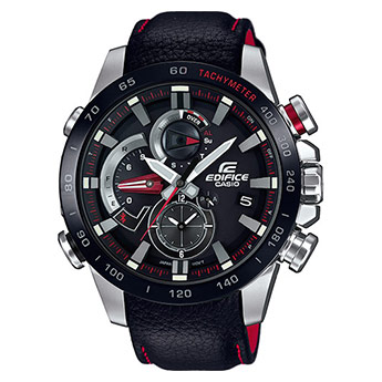 EDIFICE Bluetooth | EQB-800BL-1AER