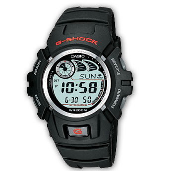 G-SHOCK Classic | G-2900F-1VER