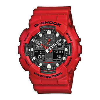 G-SHOCK Original | GA-100B-4AER