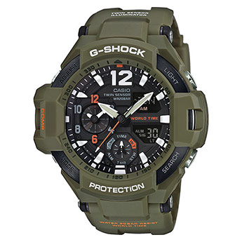 G-SHOCK Limited | GA-1100KH-3AER