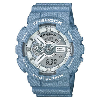 G-SHOCK Style Series | GA-110DC-2A7ER