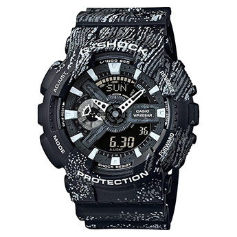G-SHOCK Limited | GA-110TX-1AER