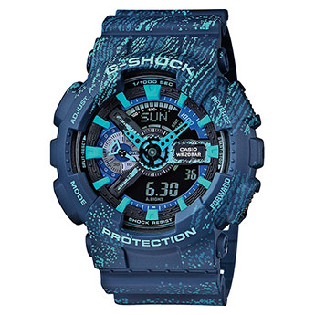 G-SHOCK Limited | GA-110TX-2AER