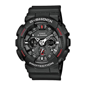 G-SHOCK Original | GA-120-1AER