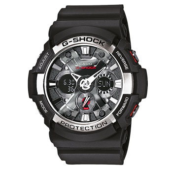 G-SHOCK Original | GA-200-1AER