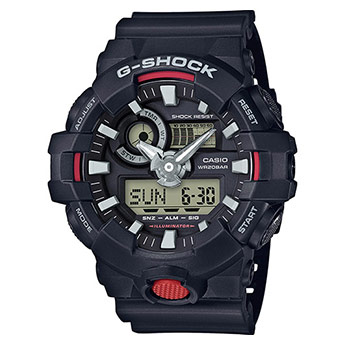 G-SHOCK Original | GA-700-1AER