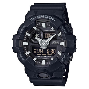 G-SHOCK Original | GA-700-1BER