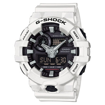 G-SHOCK Original | GA-700-7AER